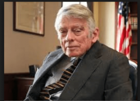 Who is this Judge Thomas P Griesa who is bringing Argentina to its knees ?