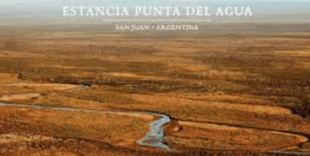 1,000,000 acre Argentina Campo offered for sale in San Juan