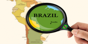 Brazil – Still a new rising Global Power ?