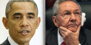 The US has moved to stop punishing Cuba after 50 yrs of harassment