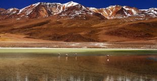 A country profile of Bolivia