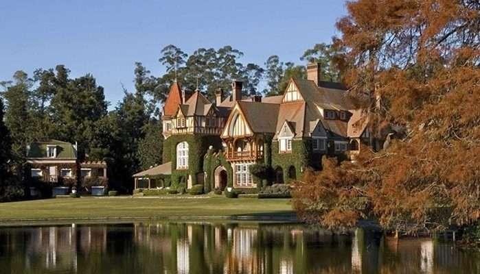 image of Estancia Villa María