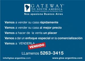 GTSA Buenos Aires